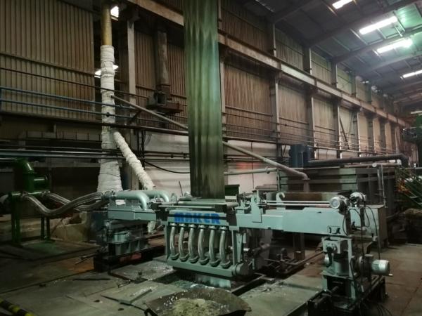 wet flux galvanizing